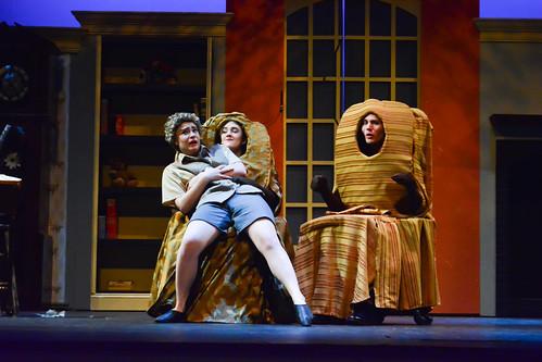 Opera 2018, Troutt Theater