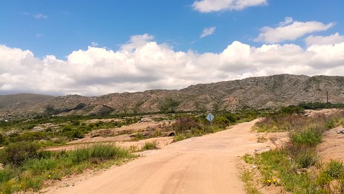 Characato Sierras Grandes Cordoba