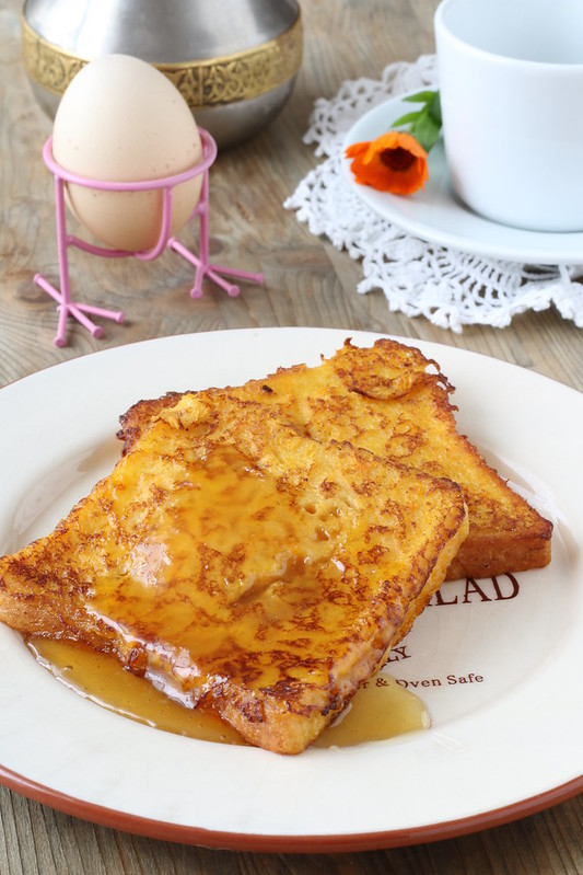 pumpkin french toast3885