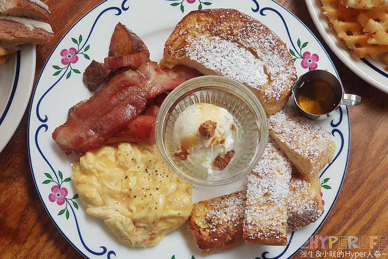 update. breakfast,update. breakfast 早午餐,台中早午餐,台中早午餐推薦,台中美食,台中西區早午餐,台中西區美食,早午餐推薦 @強生與小吠的Hyper人蔘~