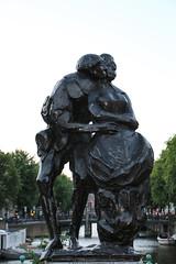 Bredero Monument, Amsterdam