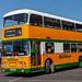 Preserved Sunderland Busways 838 RCU838S: Daimler Fleetline