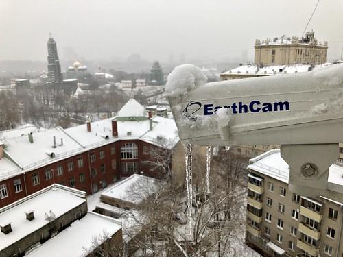 Moscow webcam