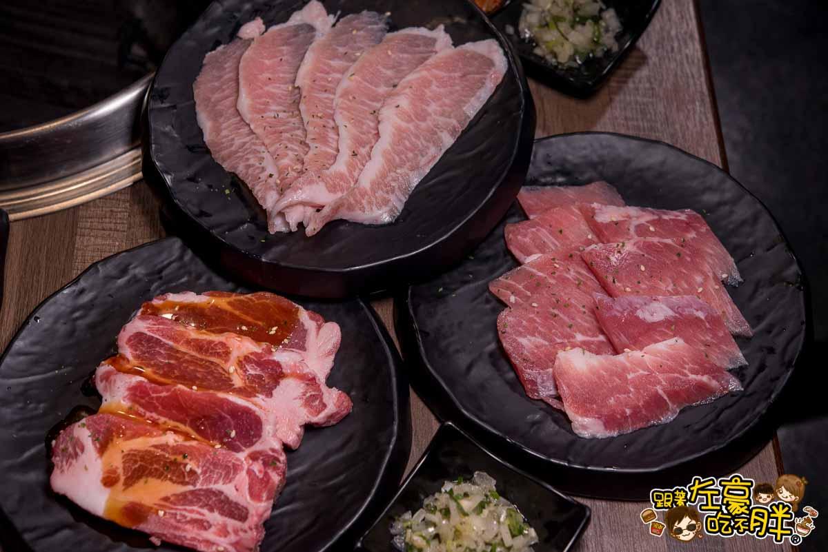 開烤Bar炭火精品燒肉吃到飽-9