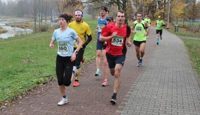 Na Hornické 10 zazářila Chlebiková, nejrychlejším mužem Slovák Sahajda