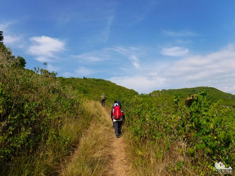 Pleasant hike