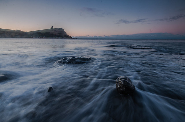 Kimmeridge Bay, Canon EOS 70D, Sigma 10-20mm f/4-5.6