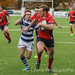 Craig Ross breaks the Tynedale defence-6920