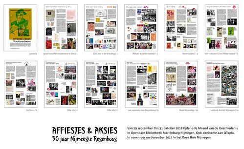 2018  Affiesjes & Aksies tentoonstelling