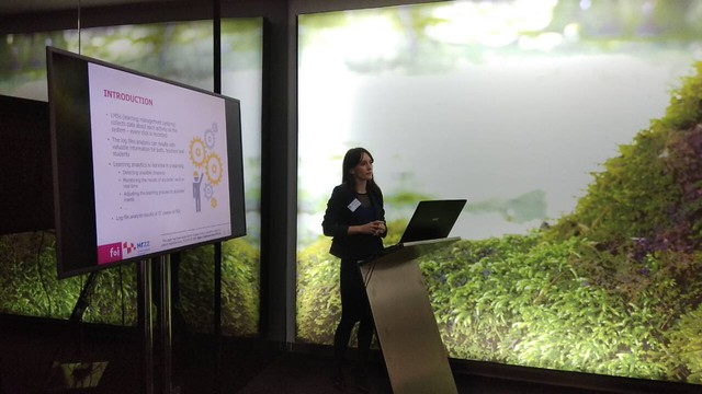Sudjelovanje na konferenciji ESD 2018