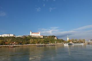 Danube River at Bratislava (9)