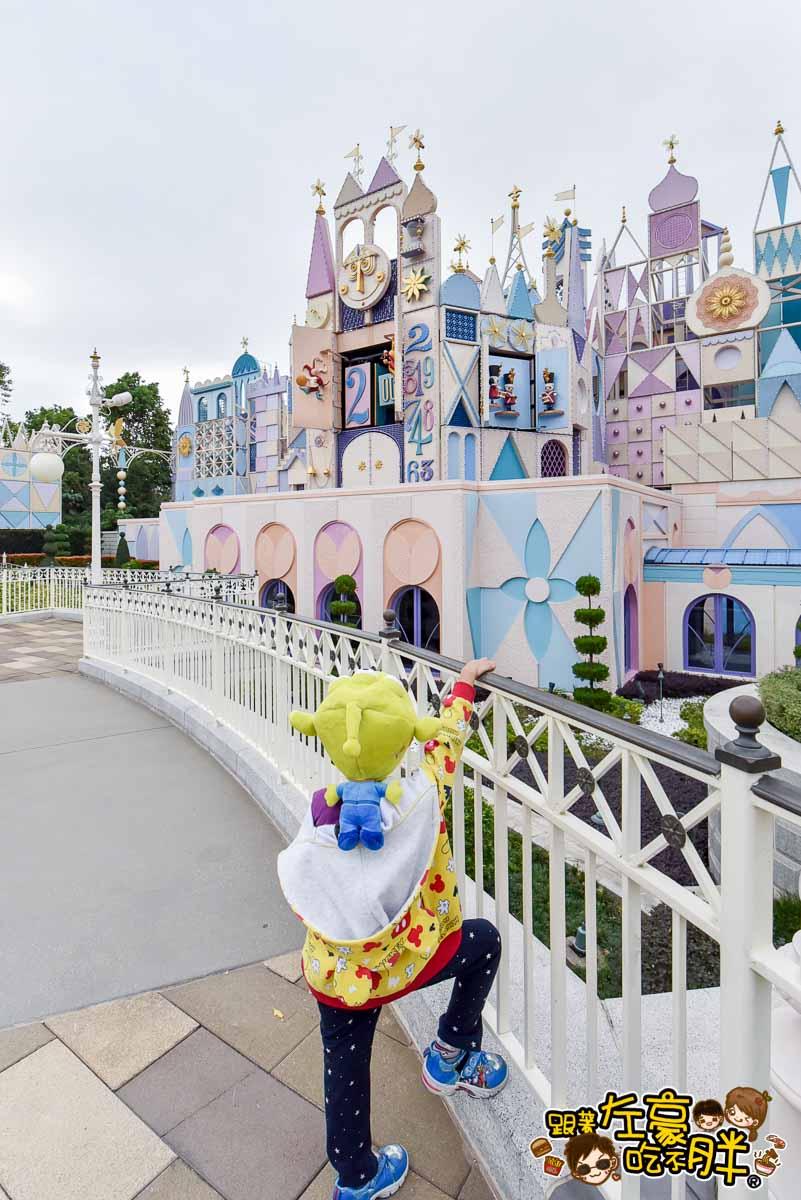 2019香港迪士尼樂園(聖誕節特別活動)-88