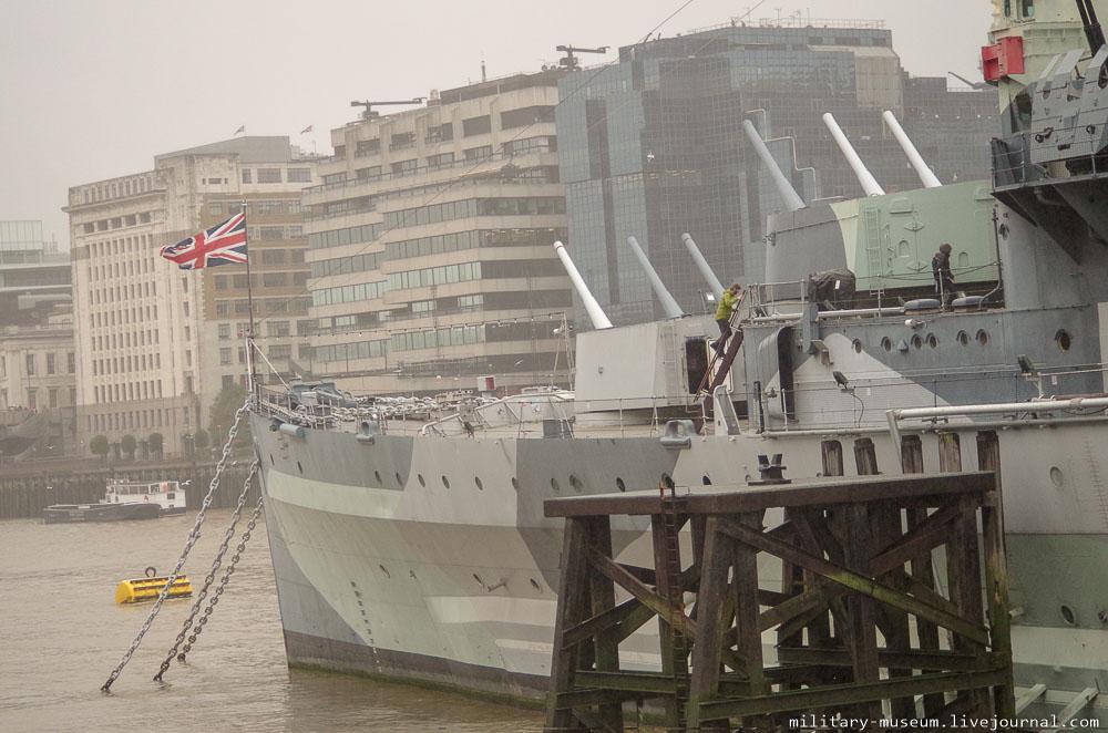 HMS Belfast-401