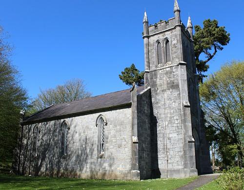 Ardcroney Church