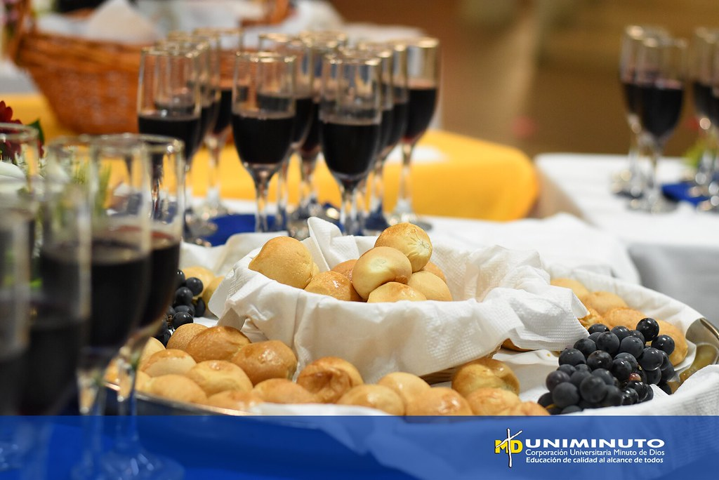 Celebración Banquete del Millón Buga