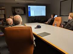November 27, 2018 Meeting