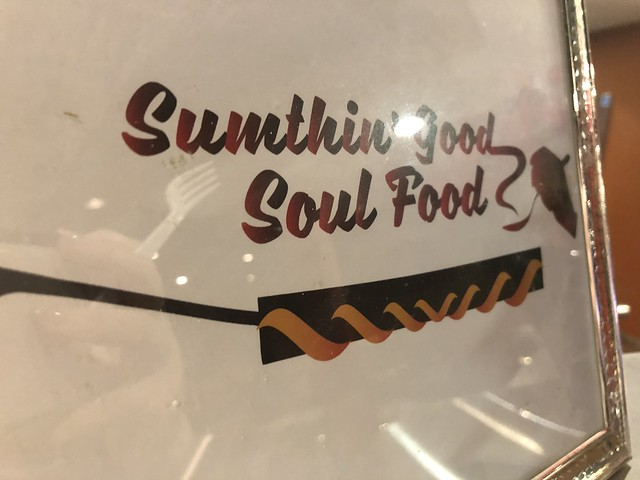 Something Good Soul Food