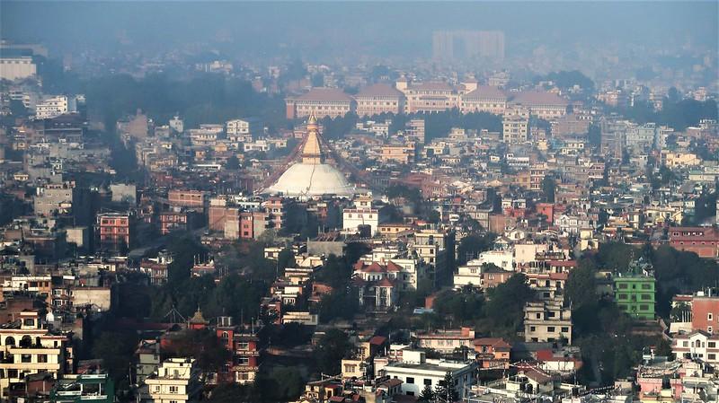 Kathmandu, NEPAL, October 2018