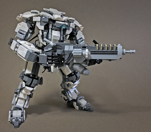 LEGO Robot Mk17-18