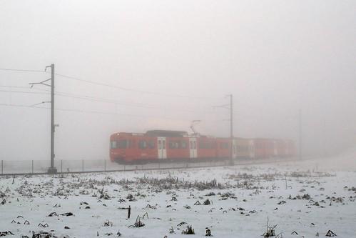 Regionalverkehr Bern-Solothurn Nr. 53 Vechigen