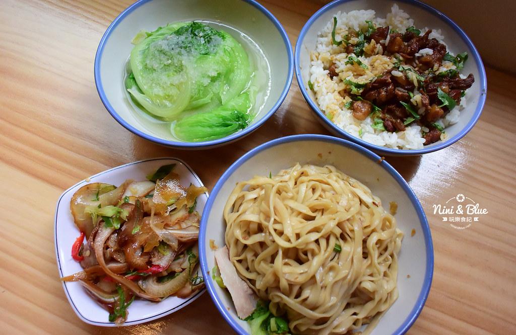永興街 桂蘭麵 台中美食 小吃09