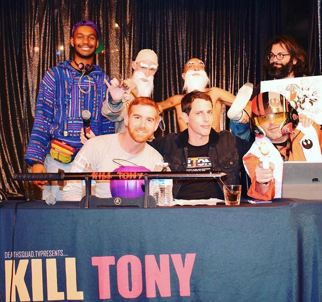 KILL TONY #304