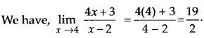 NCERT Solutions for Class 11 Maths Chapter 13 Limits and Derivatives 8