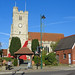 Holy Trinity Church, Rayleigh, Essex