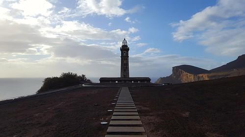 Farol da Ponta dos Capelinhos