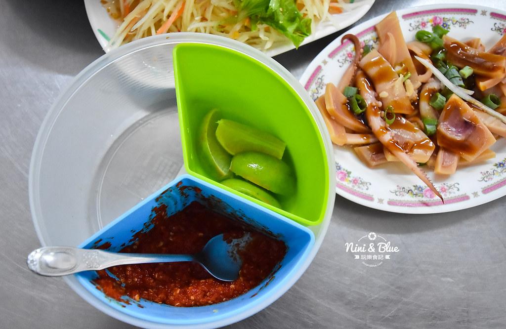 草屯美食 可莉越南河粉12