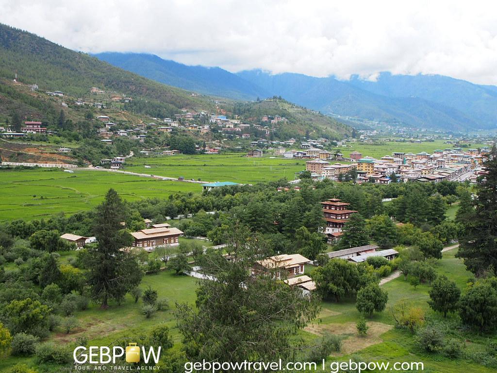 Bhutan in Summer48