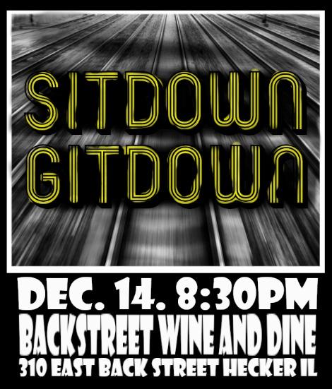 Sitdown Gitdown 12-14-18
