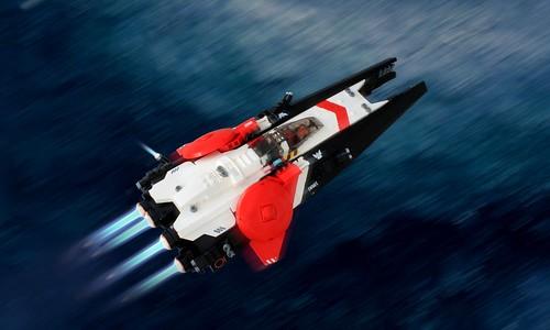 Vanguard Planetary Defender