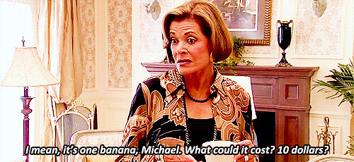 banana cost