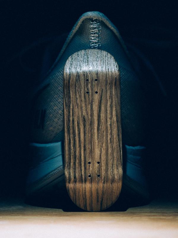 McKenzie Fingerboards - Exotic