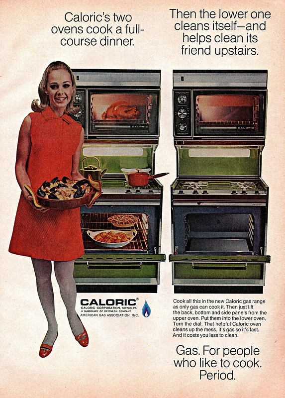 Caloric 1969