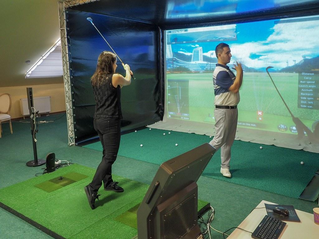 Gorki Golf Academy