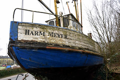 Harm Meyer