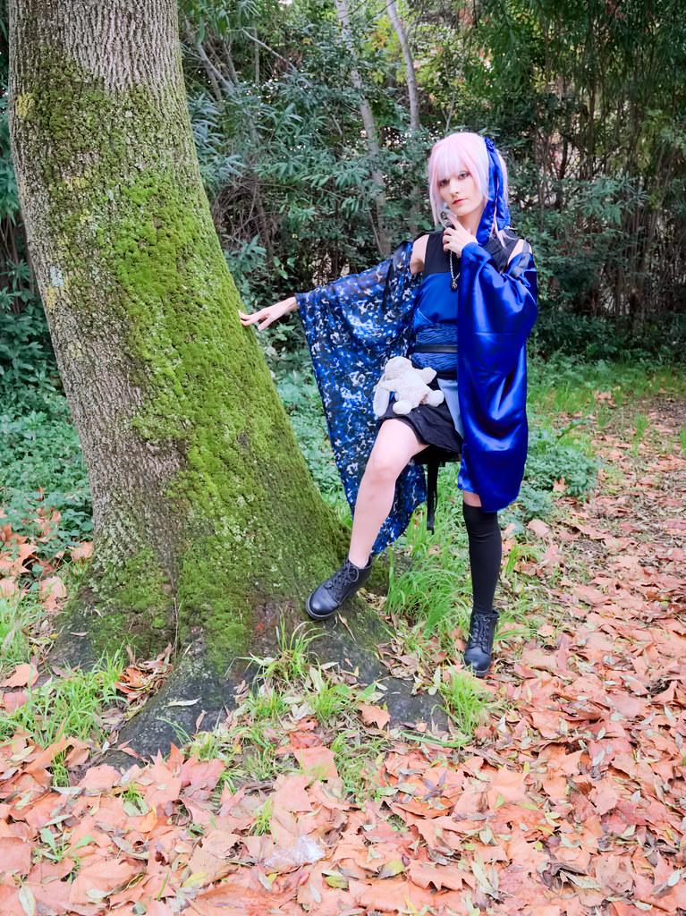 related image - Shooting Kimono - Koiichi - Le Pradet -2018-10-28- P1366171