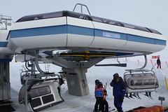 Karlov pod Pradědem: první letošní nová lanovka spuštěna