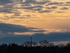 Sunset at Hiwassee