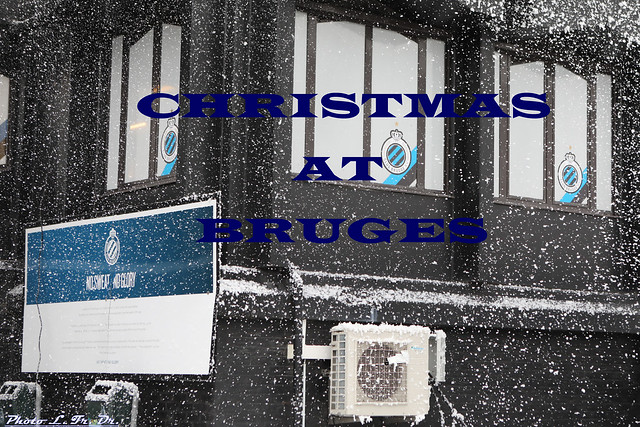 Christmas - at - Bruges 2018