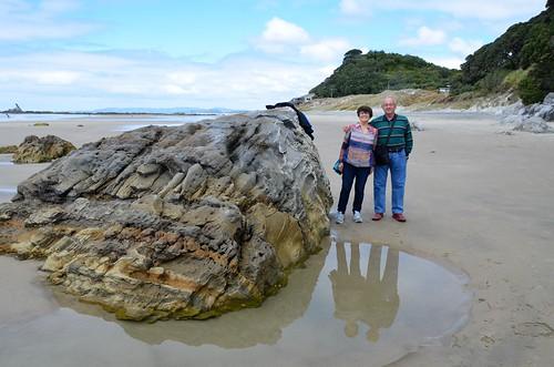 Nueva Zelanda - Mangawhai Heads