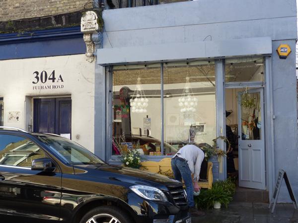 304 A Fulham road
