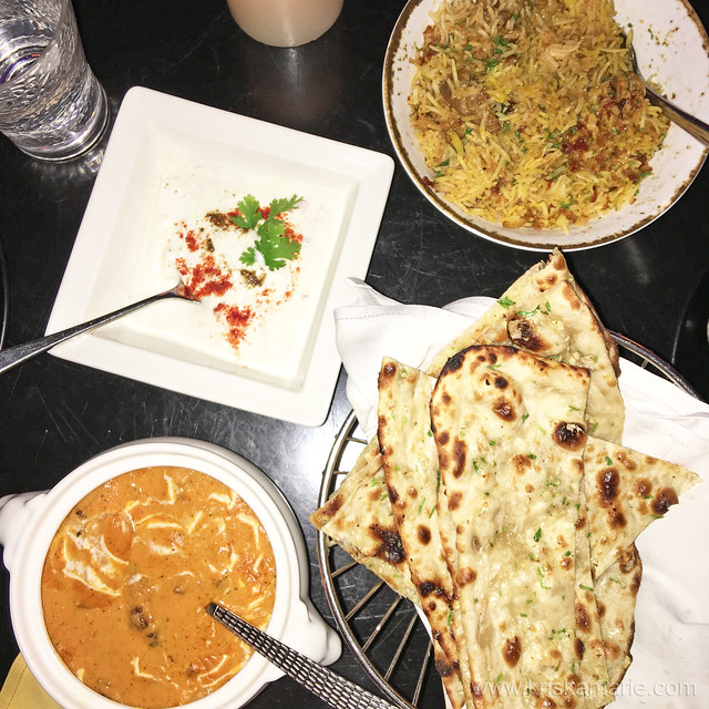 Indian Specialties from Estrellas