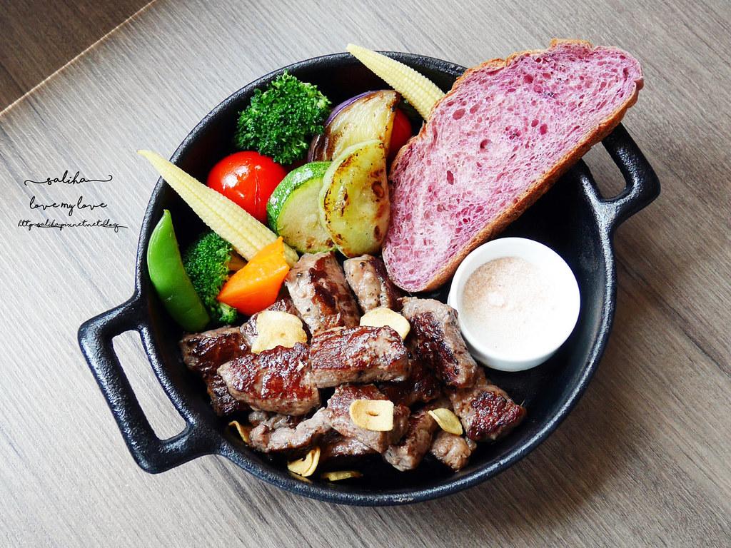 台北想陽明山美軍宿舍附近餐廳草山小鎮輕食排餐沙拉餐點推薦 (5)