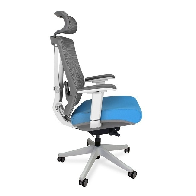 Best Overweight office chairs for the plus size  - Image 4