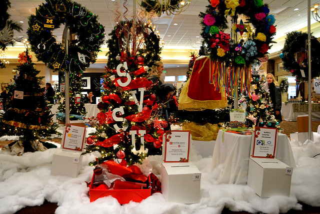Festival of Trees celebrates 30th anniversary