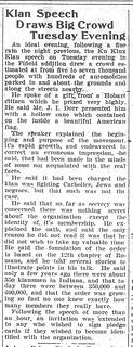2018-11-15. 6-26 mtg, News, 6-28-1923