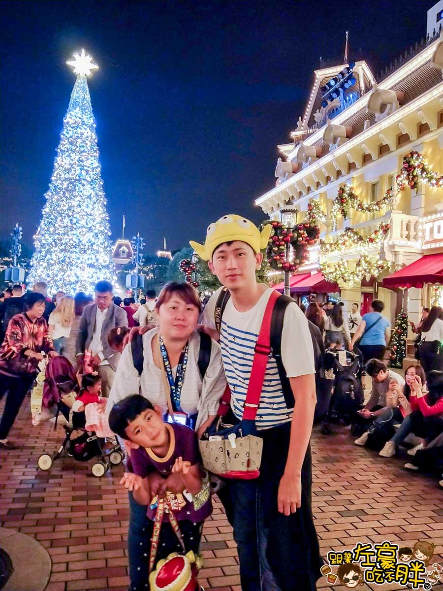 2019香港迪士尼樂園(聖誕節)-54